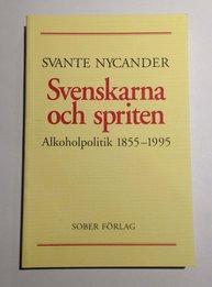 Bok: Svenskarna och spriten