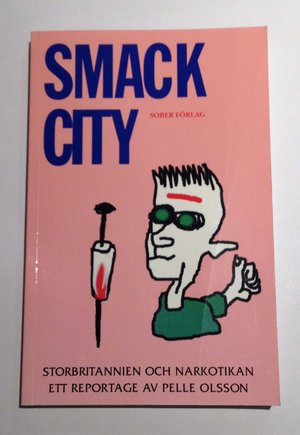 Bok: Smack city