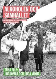 Rapport 2013: Ungdomar och unga vuxna