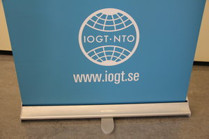 Roll up IOGT-NTO:s vision