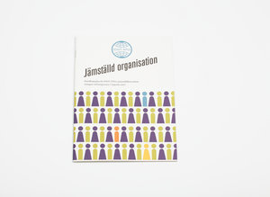 Jämställd organisation