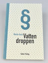Bok: Vattendroppen