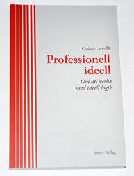 Bok: Professionell ideell