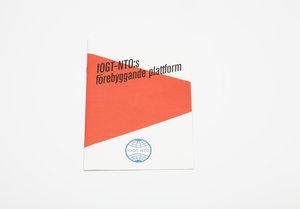 IOGT-NTO:s förebyggande plattform