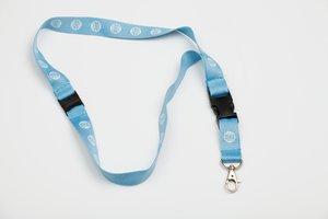 Nyckelband IOGT-NTO-logga